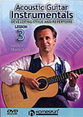 Acoustic Guitar Instrumentals (3)