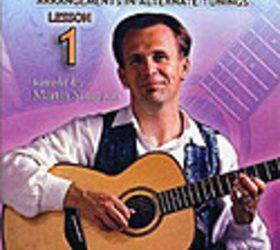 Acoustic Guitar Instrumentals 1