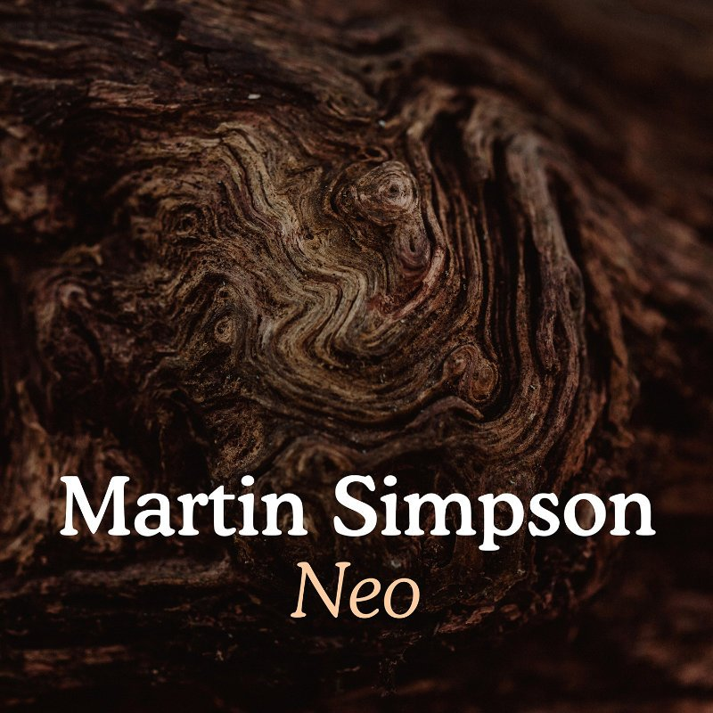 neom- single cover
