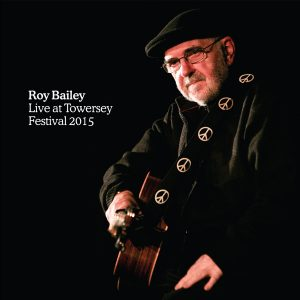 Roy Bailey at Towersey